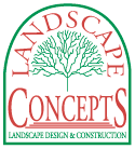 Landscape Concepts, Landscape Design and Construction